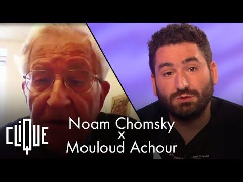 Noam Chomsky dévoile les dessous de la mort de Ben Laden