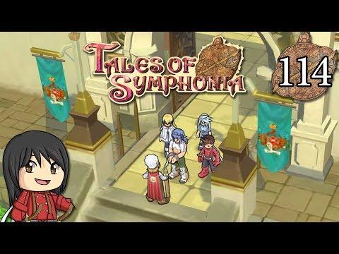 Tales of Symphonia HD - Part 114: