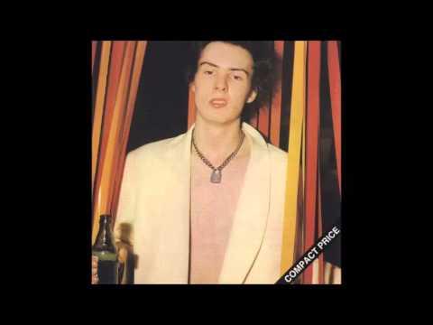 Sid Vicious  - Sid Sings (Punk Rock 1979 Full Live Album)