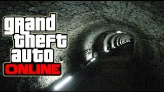 "GTA 5 ONLINE ""HIDDEN AIRPORT BUNKER/ROOM"" (GRAND THEFT AUTO V GAMEPLAY)"