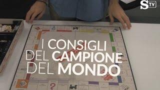 I 5 segreti per vincere a Monopoly: i consigli del campione del mondo La Stampa