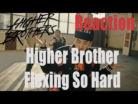 Higher Brother Flexing So Hard REACTION Mp3