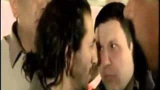 فيلم عسل اسود/ مشهد التحرش الجنسي/احمد حلمي