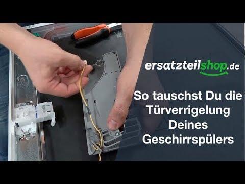 Bevorzugt Geschirrspüler - Spülmaschine trocknet nicht mehr | Ersatzteilshop.de JM31