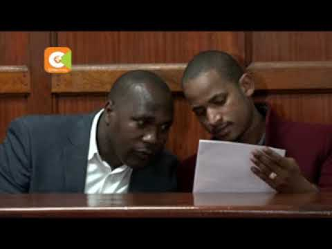 Embakasi East MP Owino charged with assault
