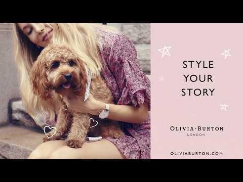 Olivia Burton - Style Your Story!