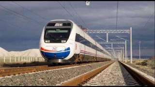 中国高铁在土耳其大获成功,外国网友激烈讨论 thumbnail