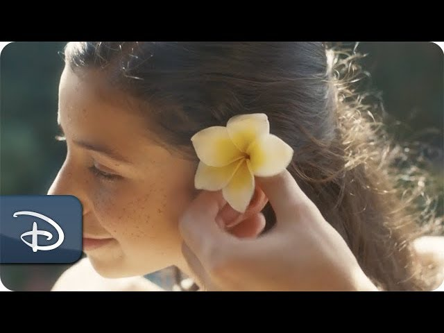 Aulani Villas – Little Island Flower | Aulani, A Disney Resort & Spa