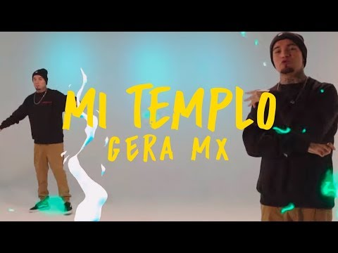 Gera MX - Mi Templo (Official Video) 👑🎃