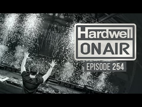 Hardwell On Air 254