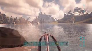 Ark Survival-Live Action
