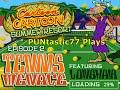 Cartoon Network's Summer Resort Episode 2: Tennis Menace
