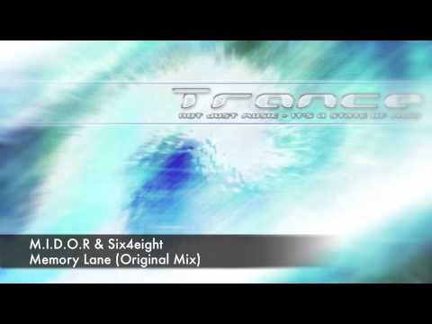 M.I.D.O.R & Six4eight - Memory Lane