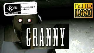 """Bloody"" Granny Game Review 1080p Official DVloper"