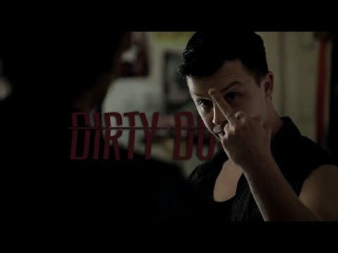 Dirty Dog ➸ Mickey Milkovich