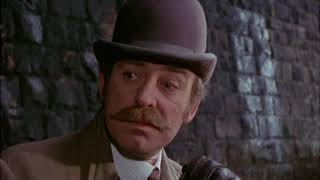 Jeremy Brett as Sherlock Holmes - The Bruce Partington Plans [HD]