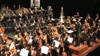 Mark Shiell Conductor - West Australian Symphony Orchestra - The Imperial March