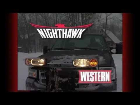 Western 8.0' Steel Pro Plow Series 2 Straight Blade SnowplowWestern on