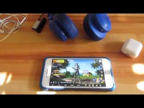 Pubg Mobile Bluetooth Problem Пубг мобайл проблема  с блютус наушниками не решена!