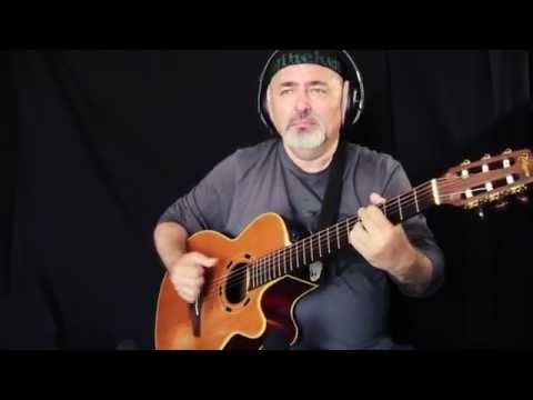 Stаy With Mе – Igor Presnyakov – acoustic fingerstyle guitar cover