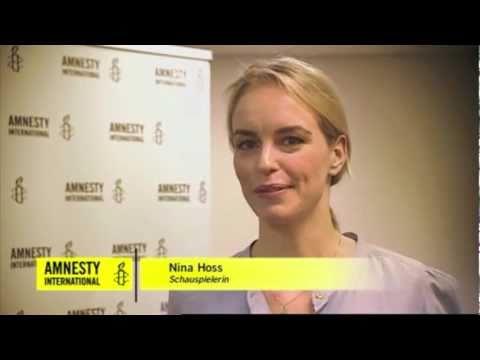Nina Hoss: