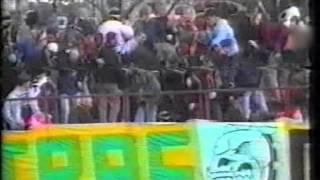 Rymer Niedopczyce vs. GKS Jastrzębie 1998 rok