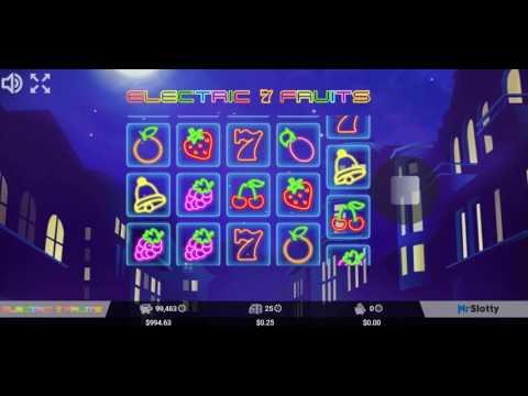 Игровой автомат seven