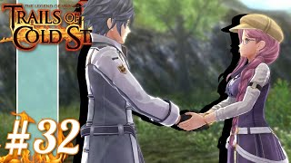 UNEXPLAINED PHENOMENA   Let's Play Trails of Cold Steel 3 part 32