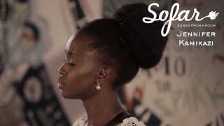 Jennifer Kamikazi - You and I | Sofar London