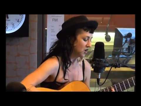 Nai Palm peforms  Mobius Streak on Radio Australia March 11 2013