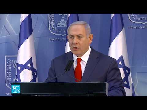 بنيامين نتانياهو يرفض الدعوات إلى إجراء انتخابات مبكرة  - نشر قبل 3 ساعة