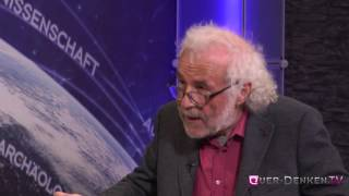 Walter Häge: Krankheitsentstehung & Weg der Heilung: die Hexagonwasser®-Therapie