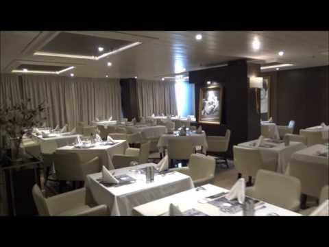 Angelo`s Restaurant on the Pacific Eden,2017