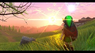 Unreal Engine 4 [4.22] Zelda Ocarina Of Time #Update3 2019