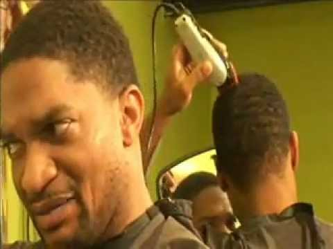 FREE Cut Your Own Hair Men 39 S Quick Simple Easy Taper Fade