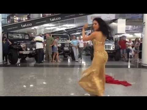 Belly Dance Arab Show - Video