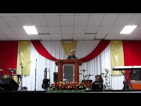 Predicación Víctor Pagán