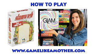 How to Play Slamwich