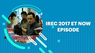 IReC 2017 ET Now Episode