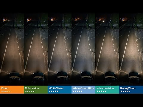 Галогенные лампы с улучшенными характеристиками - покупать или нет?