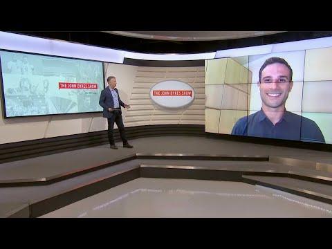 Adriano on FOX Sports Asia (18/08/21)