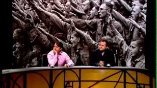 QI's General Ignorance on Nazis