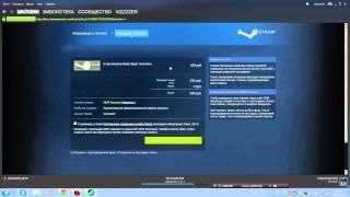 Как положить деньги на STEAM(Я ВКонтакте: http://vk.com/atomkillerofficial -= =- Мой Skype: atomkiller967 ..., 2014-10-29T12:40:08.000Z)