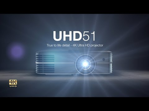UHD51 True to life detail - 4K Ultra HD projector - Optoma Europe