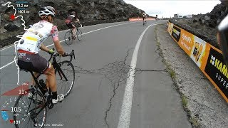 Etna full climb
