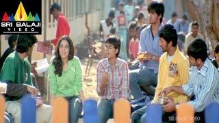 Happy days movie varun sandesh heroism scene | varun sandesh,tamannah | sri balaji video