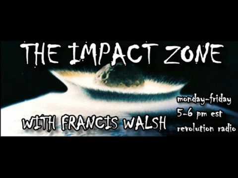 The Impact Zone 02132012