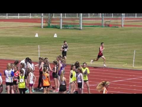 1500 metres Under 15 Boys Division 2, Kent Young Athletes League 02072017
