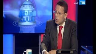 الإستحقاق الثالث - عمرو عبد الحميد : نتكلم فى الانتخابات ولا نتكلم احسن فى ثقب الاوزون اهم !