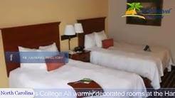 Hampton Inn Laurinburg - Laurinburg Hotels, North Carolina